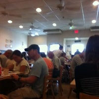 Photo taken at Uncle Bill's Pancake House by JJ K. on 8/6/2012