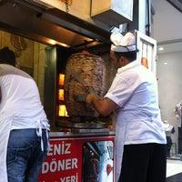 Снимок сделан в Tarihi Karadeniz Döner пользователем Emin A. 5/31/2012
