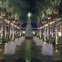Photo taken at Scottsdale Quarter by Hope F. on 12/11/2011