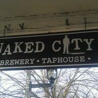 naked city taphouse Beer Blotter: Seattle based World