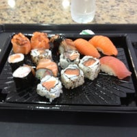 Photo taken at IRÔ Sushi by Aryani A. on 8/27/2012