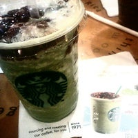 Photo taken at Starbucks by OeTje on 8/13/2012