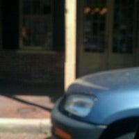 Photo taken at John Dengler Tobacconist by Chris M. on 7/23/2011