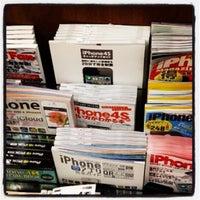 11/19/2011にpotaufeuがジュンク堂書店 名古屋店で撮った写真