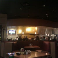 Photo taken at California Pizza Kitchen by Joel D. on 4/23/2011