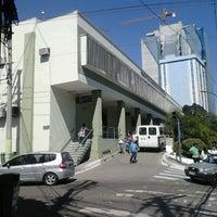 Photo taken at Prefeitura Municipal de São Gonçalo by Cassio S. on 8/16/2012