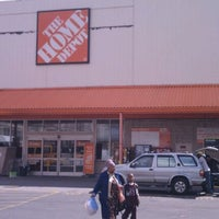 Photo taken at The Home Depot by Beaumont K. on 4/12/2012