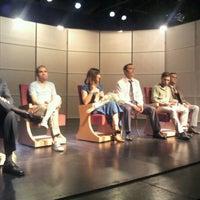 Foto tomada en Teatro Mori por Eduardo V. el 11/11/2011