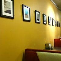 Photo taken at Atomic Café by R. B. on 1/14/2012