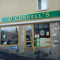Photo taken at O'Connell's by Tomi H. on 7/14/2012
