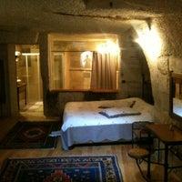 6/14/2012 tarihinde Lucia N.ziyaretçi tarafından Aydınlı Cave House'de çekilen fotoğraf