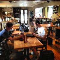 Photo taken at Vint Coffee by Luke H. on 4/4/2012
