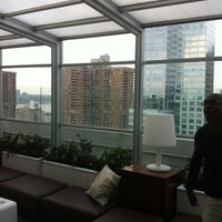 Photo taken at Sky Room by Nimesh on 8/17/2012