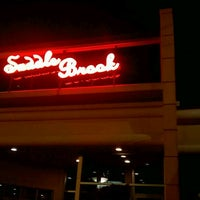 Photo taken at Saddle Brook Diner by Eric C. on 10/8/2011