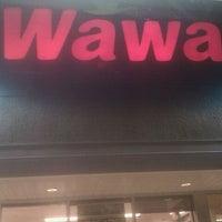 Photo taken at Wawa by Patty P. on 11/27/2011