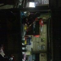 Photo taken at Roti Canai Ayie Special Seri Paya by Mikaielle on 11/8/2011