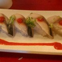 Photo taken at Joe's Sushi by David M. on 9/15/2011