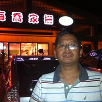 Photo taken at Shanghai Restaurant 上海喬家柵 by Agung T. on 9/16/2011