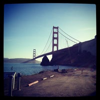 Photo taken at Cavallo Point Lodge by C V. on 11/15/2011