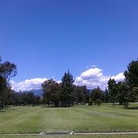 Photo taken at Alhambra Golf Course by JON JON B. on 5/15/2011