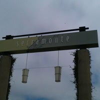 Photo taken at Serramonte Shopping Center by Long-long L. on 8/22/2011