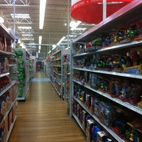 "Photo taken at Toys""R""Us / Babies""R""Us by Charles M. on 7/31/2012"