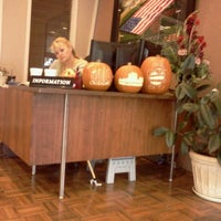 Photo taken at Enid City Hall Offices by Sheri W. on 11/2/2011