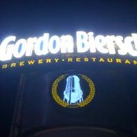 Photo taken at Gordon Biersch by H Alexander S. on 8/13/2011