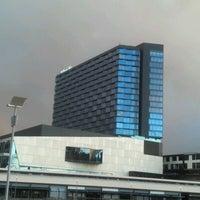 7/29/2012에 Adriano S.님이 Hilton Melbourne South Wharf에서 찍은 사진
