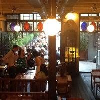 7/14/2012 tarihinde Nurgülziyaretçi tarafından Ara Kafe'de çekilen fotoğraf
