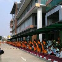 Photo taken at อาคาร KK CITY by Apichon J. on 1/16/2012