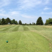 Photo taken at Briar Leaf Golf Club by Ted D. on 7/25/2012