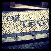 10/29/2011에 Javier R.님이 Foxtrot에서 찍은 사진