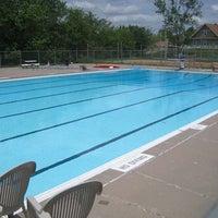 Photo taken at MUM Swimming Pool by Soren P. on 7/4/2012