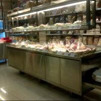 Photo taken at Merlino Bakery, Tart & Bakpia by Parmuadhi S. on 7/4/2011