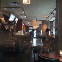 Photo taken at Bar Louie by JD on 7/24/2012
