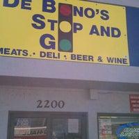 Photo taken at DeBono's by Joe W. on 9/11/2011