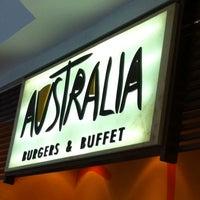 Photo taken at Australia by Dário D. on 8/28/2011