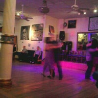 Photo taken at Lafayette Bar & Grill by Alexander S. on 1/22/2012
