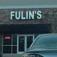 Photo taken at Fulin's Asian Cuisine by Adrienne W. on 1/18/2012