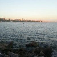 7/18/2012 tarihinde Simge S.ziyaretçi tarafından Fenerbahçe'de çekilen fotoğraf