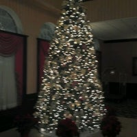 Photo taken at East Wind Caterers, Inn & Spa by James F. on 12/4/2011