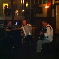 Photo taken at Café Entree by Jan Baars Tapijten (Marco Hooijmans) on 10/28/2011
