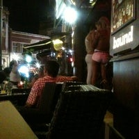 Photo taken at Club Bound by Sorin O. on 8/29/2012