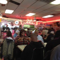Photo taken at Charlie Parker's Diner by Dave R. on 2/25/2012