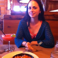Photo taken at Montana's by Thea R. on 6/16/2012