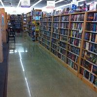 Photo taken at Half Price Books by Robert K. E. on 7/30/2011