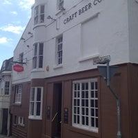 Photo prise au The Craft Beer Co. par Christian S. le7/21/2012