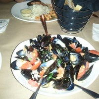 Photo taken at Bonefish Grill by Ron W. on 3/11/2012