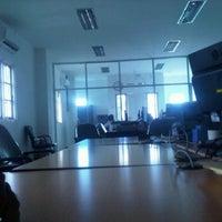 Photo taken at PT. Bii finance center by  . on 12/1/2011